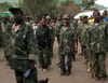 Combattantes du Nord-Kivu, l'impossible destin