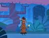 Sherlock Yack : zoo-détective