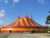 Le cirque Pinder, tout un monde