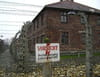 Auschwitz : photos souvenirs d'un nazi