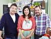 Combat de chefs de Jamie Oliver