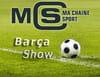 Barça Show