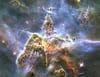 Hubble, un oeil sur la galaxie