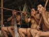 Les derniers chasseurs de l'Equateur
