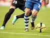 Football - Multifoot