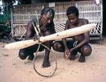 Devenir un homme en Mélanésie