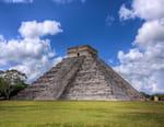 Mexique, la piste maya