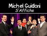 Michel Guidoni s'affiche