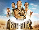 Ben Hur, la parodie