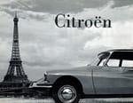 Citroën, la marque chevronnée