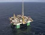 La plate-forme offshore de Gjoa, tout un monde
