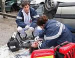 Equipe médicale d'urgence