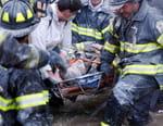 11-Septembre : la caserne des héros