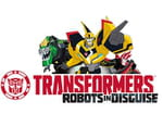 Transformers : Robots in Disguise : Mission secrète