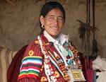 Gharjuwa, épouse de la vallée oubliée