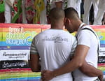 Global Gay, pour qu'aimer ne soit plus un crime
