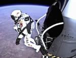 L'incroyable record de Felix Baumgartner
