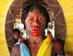 Amyu, l'armée des hommes-guêpes