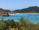Saint-Barth' : bienvenue au paradis !