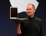 Steve Jobs, son histoire