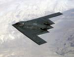 Le bombardier furtif B-2