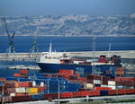 Marseille-Fos, royaume des géants d'acier