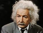 Einstein : de l'homme au génie