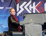 Elton John, a Singular Man