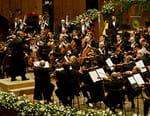 L'Orchestre philharmonique d'Israël