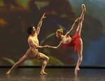 12e concours Dance Open de Saint-Pétersbourg