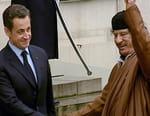 Le président et le dictateur