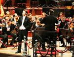 Andris Nelsons dirige Britten, Rachmaninov, Debussy