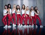 LA Clippers Dance Squad