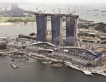 Megastructures