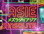 Asie insolite