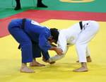 Judo - World Masters