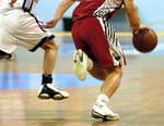 Basket-ball - Monaco / Villeurbanne