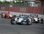 Indycar - 500 Miles d'Indianapolis