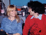 France Gall et Michel Berger, «Toi sinon personne»