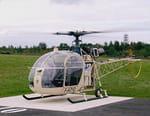 La légende des hélicoptères français