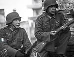 Histoire interdite : nazis français, nazis allemands, de la fuite à la traque