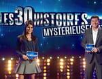 Les 30 histoires... mystérieuses