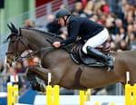 Equitation - Coupe des nations de saut d'obstacles 2016