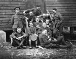 Frères d'armes : les Anglais des «bataillons Pals»