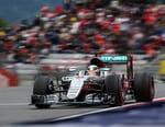 Formule 1 - Grand Prix de Hongrie