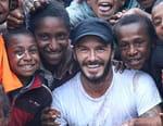 David Beckham, pour l'amour du jeu