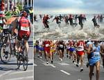 Triathlon - World Series 2016