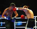 Boxe - Michel Soro (Fra) / Hector David Saldivia (Arg)