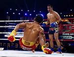 Kick-boxing - Superkombat World Grand Prix 2016