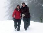 Une famille sous l'avalanche